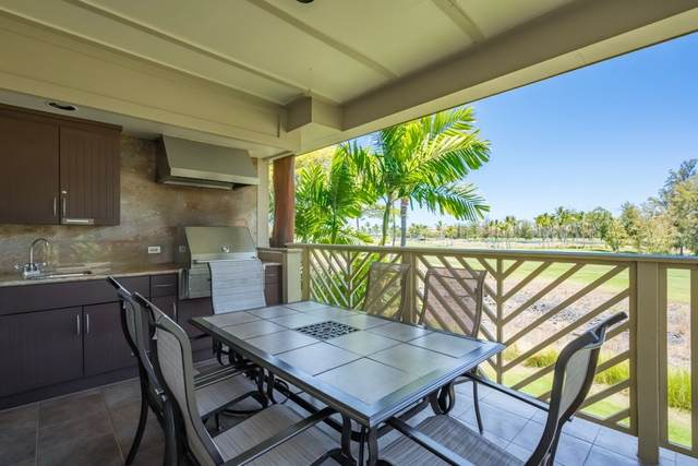 69-180 Waikoloa Beach Dr, Waikoloa, HI 96738 (MLS #651405) :: LUVA Real Estate