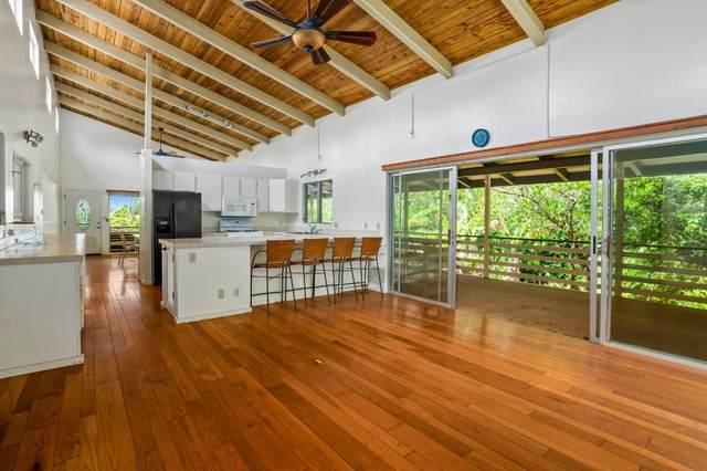3459 Lawailoa Ln, Koloa, HI 96756 (MLS #651408) :: Kauai Exclusive Realty
