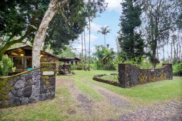 15-1714 32ND AVE (UHALOA), Kurtistown, HI 96749 (MLS #651413) :: Aloha Kona Realty, Inc.