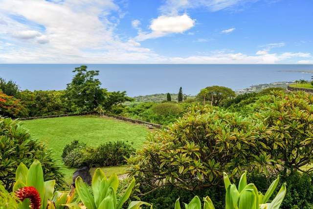 77-359-B Nohealani St, Kailua-Kona, HI 96740 (MLS #651420) :: LUVA Real Estate