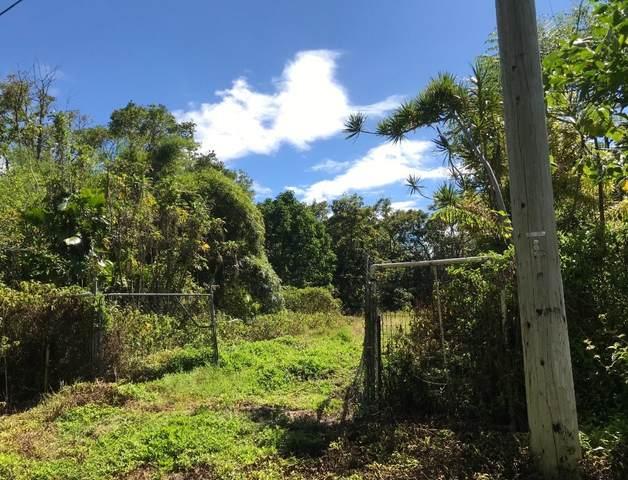 Laula, Hilo, HI 96720 (MLS #651429) :: Corcoran Pacific Properties