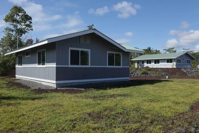 15-1836 4TH AVE (AWAPUHI), Keaau, HI 96749 (MLS #651435) :: Corcoran Pacific Properties