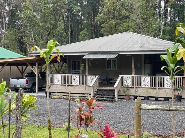 18-2037 Ohia Nani Rd, Volcano, HI 96785 (MLS #651438) :: Aloha Kona Realty, Inc.