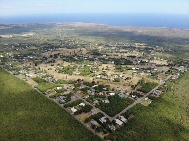 Kai Kane Lp, Naalehu, HI 96772 (MLS #651447) :: Aloha Kona Realty, Inc.