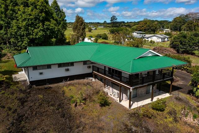 111 Hoaka Rd, Hilo, HI 96720 (MLS #651451) :: Corcoran Pacific Properties