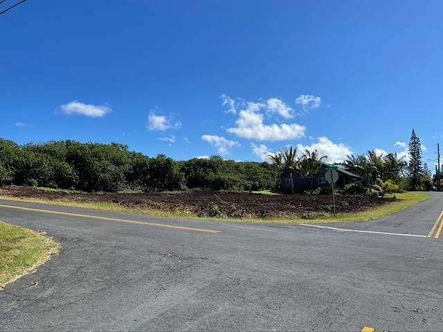 94-5721 Kalakau St, Naalehu, HI 96772 (MLS #651490) :: Aloha Kona Realty, Inc.