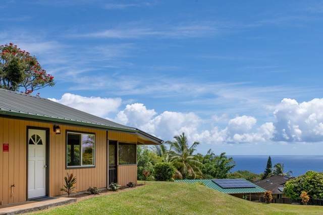 32-68 Piha Kahuku Rd, Ninole, HI 96773 (MLS #651502) :: Corcoran Pacific Properties