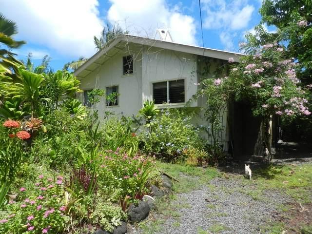 12-7043 Kaiau St, Pahoa, HI 96778 (MLS #651505) :: Corcoran Pacific Properties