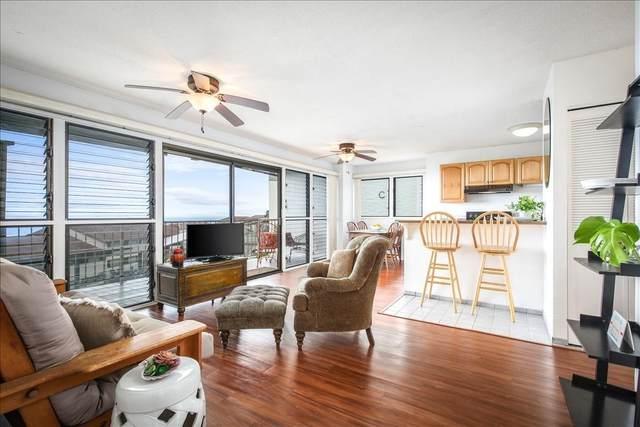 79-7199 Mamalahoa Hwy, Holualoa, HI 96725 (MLS #651512) :: LUVA Real Estate