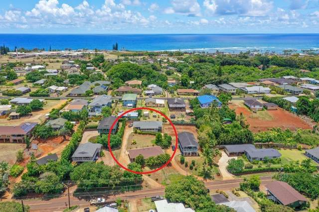 4930-A Hauaala Rd, Kapaa, HI 96746 (MLS #651516) :: Hawai'i Life