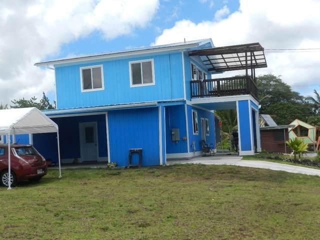 12-7036 Koaekea St, Pahoa, HI 96778 (MLS #651517) :: Corcoran Pacific Properties
