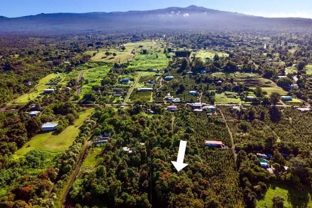 Address Not Published, Holualoa, HI 96725 (MLS #651528) :: LUVA Real Estate