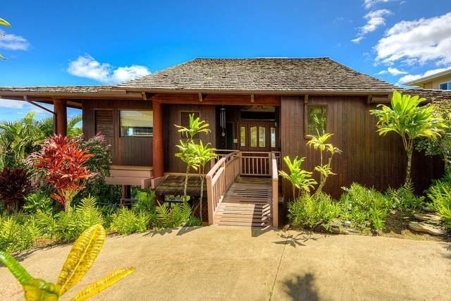 4292 Kai Ikena Dr, Kalaheo, HI 96741 (MLS #651537) :: Corcoran Pacific Properties
