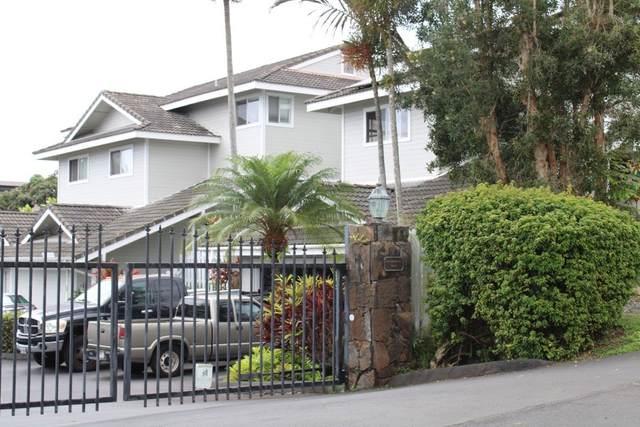 82-6077 Mamalahoa Hwy, Captain Cook, HI 96704 (MLS #651591) :: LUVA Real Estate