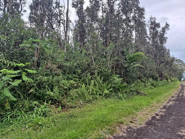 Kailua Rd, Pahoa, HI 96778 (MLS #651613) :: Corcoran Pacific Properties