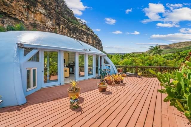 5390 Menehune Rd, Waimea, HI 96796 (MLS #651624) :: LUVA Real Estate
