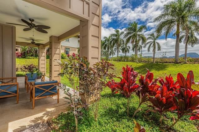 2611 Kiahuna Plantation Dr, Koloa, HI 96756 (MLS #651628) :: Corcoran Pacific Properties