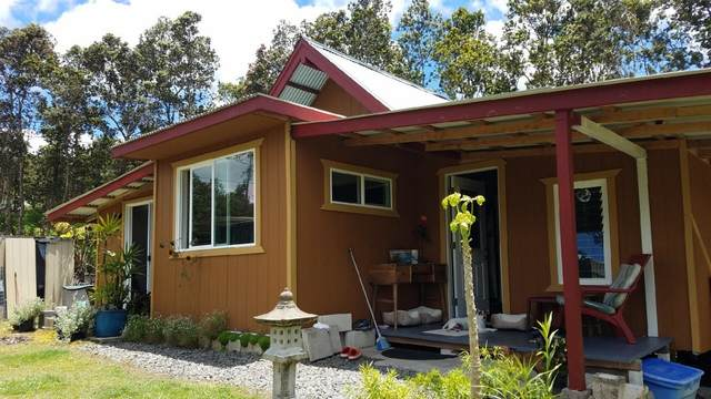 11-3244 Anuhea St, Volcano, HI 96785 (MLS #651629) :: Corcoran Pacific Properties