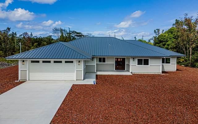 15-1993 6TH AVE (HIALOA), Keaau, HI 96749 (MLS #651651) :: Corcoran Pacific Properties