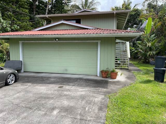 15-2814 Puhi St, Pahoa, HI 96778 (MLS #651658) :: Corcoran Pacific Properties