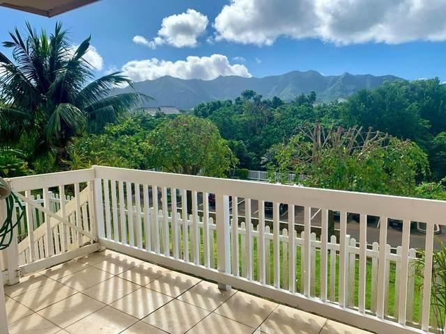 1970 Hanalima St, Lihue, HI 96766 (MLS #651673) :: Corcoran Pacific Properties