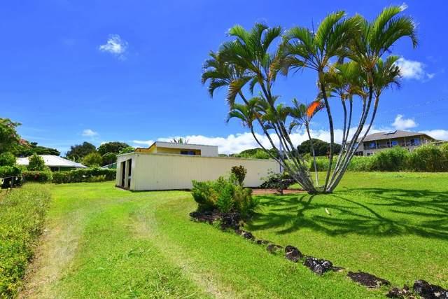3773 Waha Rd, Kalaheo, HI 96741 (MLS #651676) :: Kauai Exclusive Realty