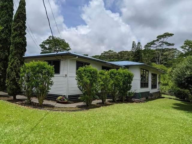50-G Malaai Rd, Hilo, HI 96720 (MLS #651694) :: Corcoran Pacific Properties