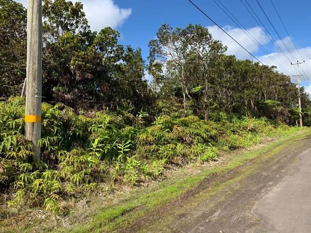 11-3127 Volcano Rd, Volcano, HI 96785 (MLS #651706) :: Corcoran Pacific Properties