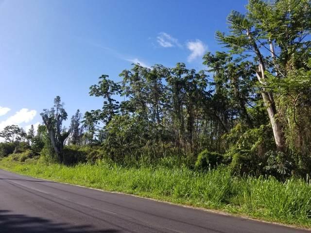 7TH AVE (HINAHINA), Keaau, HI 96749 (MLS #651711) :: Hawai'i Life