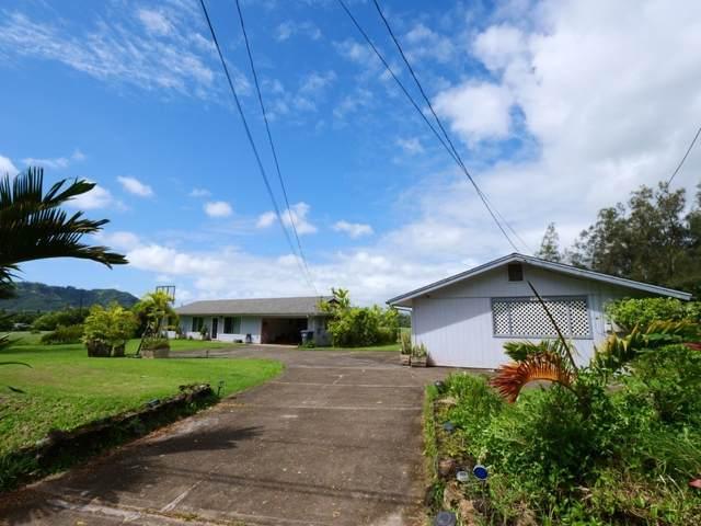 6395 Olohena Rd, Kapaa, HI 96746 (MLS #651732) :: Corcoran Pacific Properties