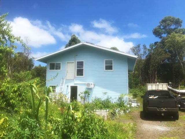 18-1277 Kona St, Mountain View, HI 96771 (MLS #651734) :: Hawai'i Life