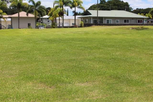 2667 Kilauea Ave, Hilo, HI 96720 (MLS #651752) :: Corcoran Pacific Properties