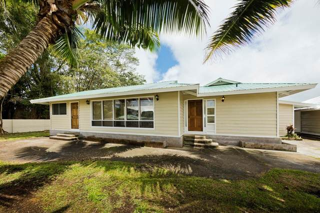 15-807 Kahakai Blvd, Pahoa, HI 96778 (MLS #651760) :: LUVA Real Estate