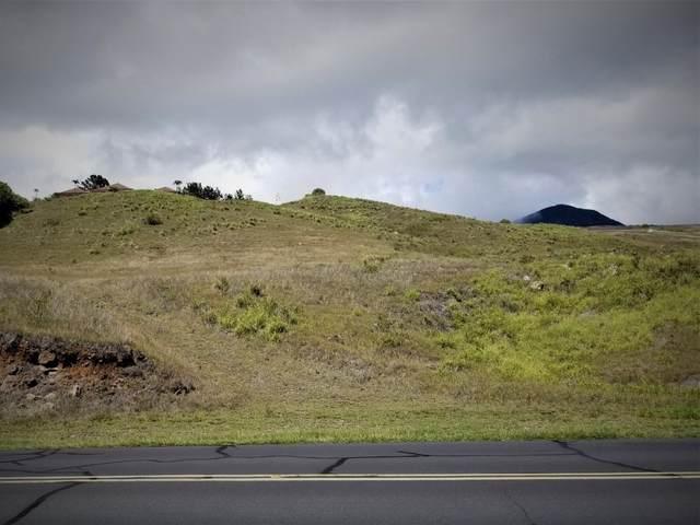 485 Kanaloa Dr, Kamuela, HI 96743 (MLS #651764) :: Aloha Kona Realty, Inc.