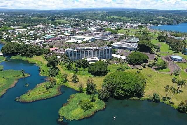 101 Aupuni St, Hilo, HI 96720 (MLS #651778) :: Corcoran Pacific Properties