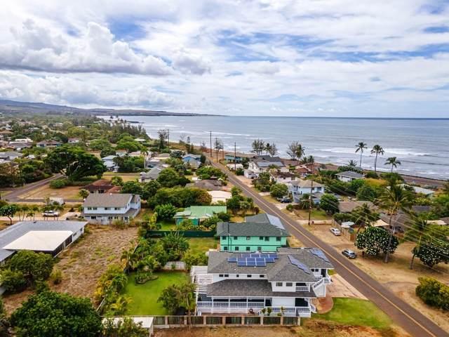 8629 Elepaio Rd, Kekaha, HI 96752 (MLS #651794) :: LUVA Real Estate