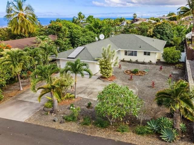 73-1257 Kaiminani Dr, Kailua-Kona, HI 96740 (MLS #651795) :: Aloha Kona Realty, Inc.