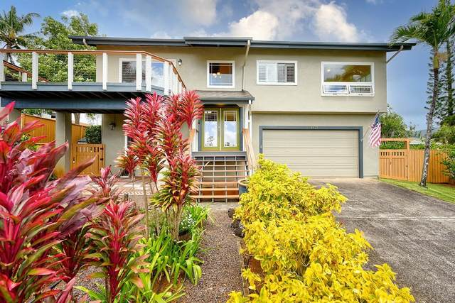 4421 Kai Ikena Dr, Kalaheo, HI 96741 (MLS #651797) :: LUVA Real Estate