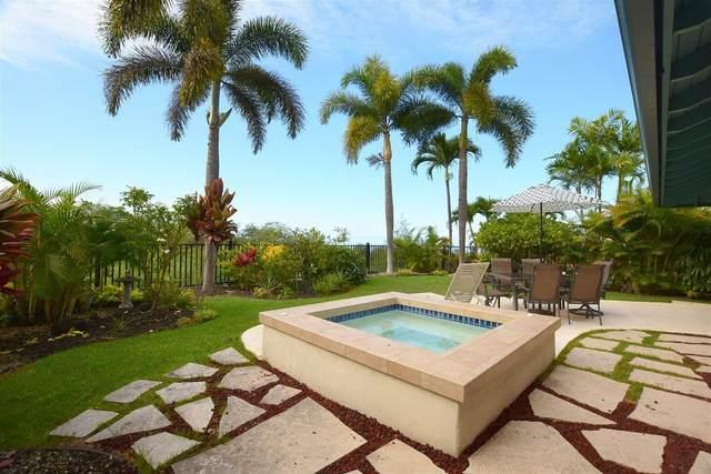 75-256 Malulani Dr, Kailua-Kona, HI 96740 (MLS #651798) :: LUVA Real Estate