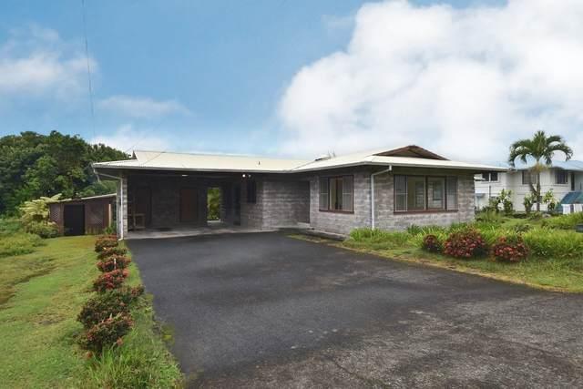 84 Laukona St, Hilo, HI 96720 (MLS #651800) :: Corcoran Pacific Properties
