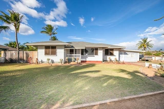 8025 Kaumualii Hwy, Kekaha, HI 96752 (MLS #651819) :: LUVA Real Estate