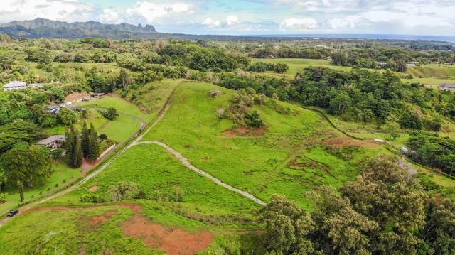 Address Not Published, Kapaa, HI 96746 (MLS #651843) :: Kauai Exclusive Realty