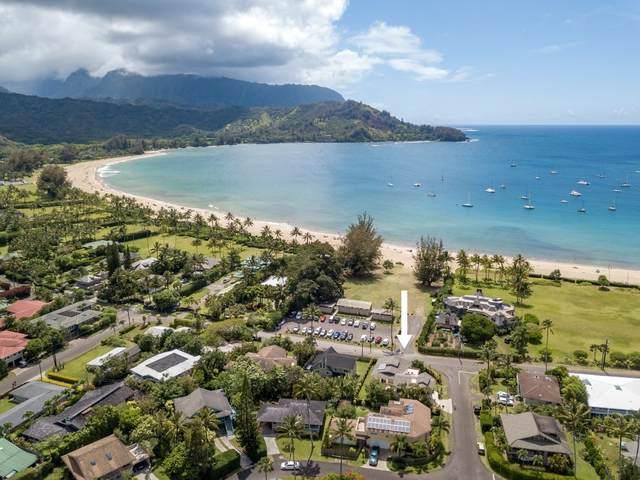 5111 Weke Rd, Hanalei, HI 96714 (MLS #651847) :: Kauai Exclusive Realty