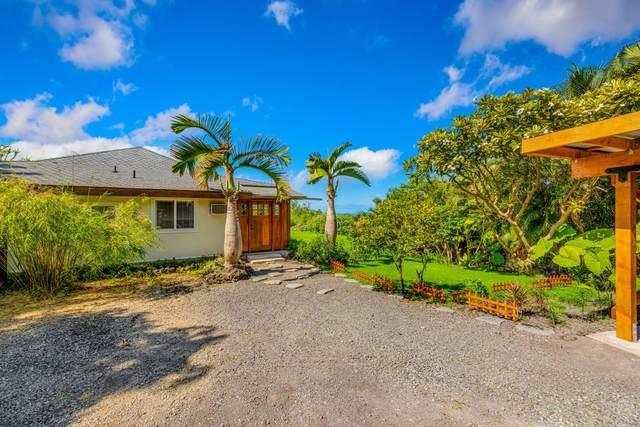 82-5673 Kahau Pl, Captain Cook, HI 96704 (MLS #651865) :: Aloha Kona Realty, Inc.