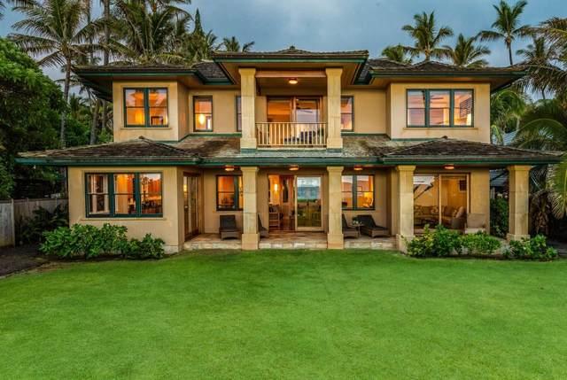 5070 Kukuna Rd, Anahola, HI 96746 (MLS #651889) :: Corcoran Pacific Properties