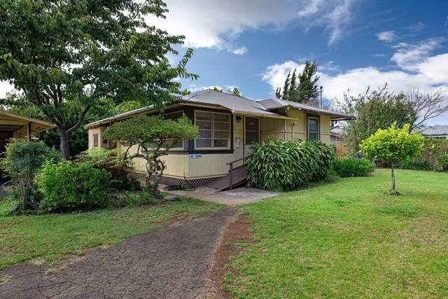 65-1209-C Hokuula Rd, Kamuela, HI 96743 (MLS #651912) :: Corcoran Pacific Properties