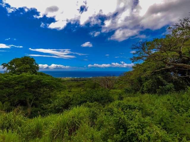 5 Punaluu Road, Naalehu, HI 96772 (MLS #651917) :: Corcoran Pacific Properties