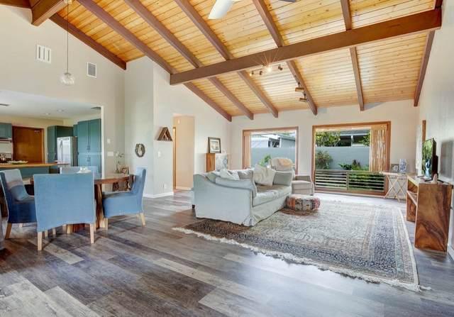 5810 Haaheo St, Kapaa, HI 96746 (MLS #651918) :: Kauai Exclusive Realty