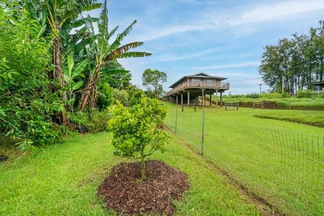 64-5314 Puanuanu Pl, Kamuela, HI 96743 (MLS #651923) :: LUVA Real Estate