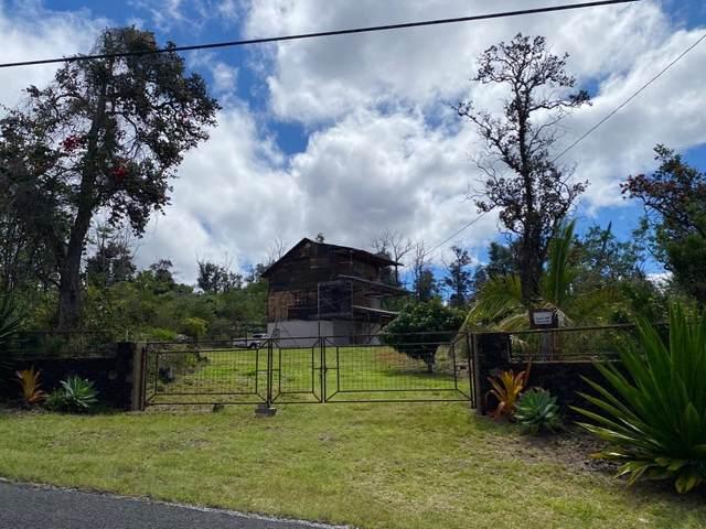 92-8764 Lehua Ln, Ocean View, HI 96704 (MLS #651937) :: Aloha Kona Realty, Inc.